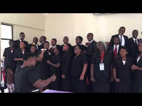 Hallelujah Chorus - Kimara SDA Choir