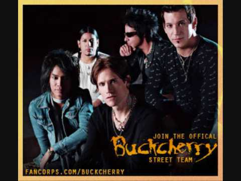 too drunk by buckcherry