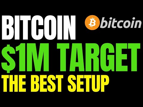 bitcoin-facing-one-of-the-best-setups-in-history-with-$1,000,000-target-|-btc-halving-2020-news