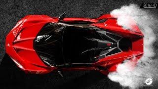 Gambar cover Lykan HyperSport and Fenyr SuperSport ... Arabian HYPERCAR
