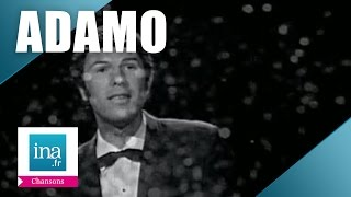 "Salvatore Adamo ""Dis-moi ma muse"" (live officiel) 
