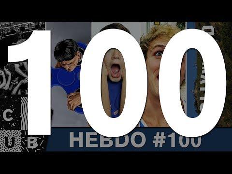 L'Hebdo #100