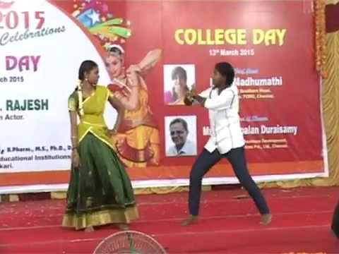 Vivekanandha Womens Engineering College Namakkal, Tiruchengode