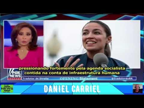 Jornalista DENUNCIA Governo Socialista de JOE BIDEN ( Compara Gov Americano ao Gov Venezuelano)