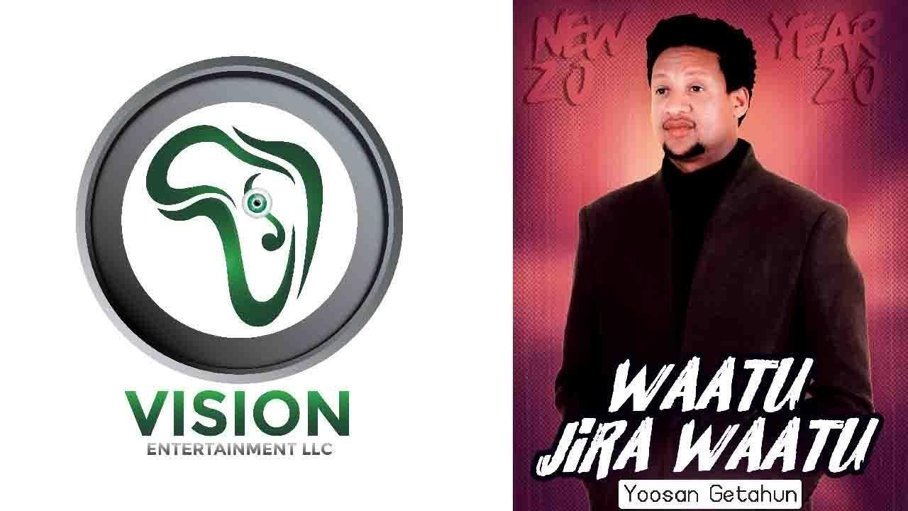 Yosan Getahun - Waatu Jira Waatu New Ethiopian Oromo music 2020 (Official Video)
