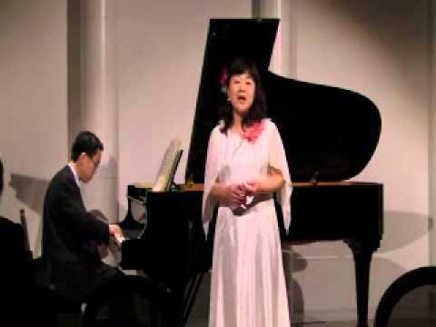 [Live] Die Lorelei - Silcher - Strauss-grandson & granddauthter