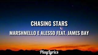 Alesso, Marshmello - Chasing Stars [Tradução/Legendado] ft. James Bay