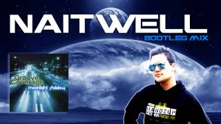 Groove Coverage - Moonlight Shadow (Naitwell Bootleg Mix)