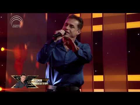 Donde está mi primavera - Marco Antonio Soliz  - Osman - Factor X 2019