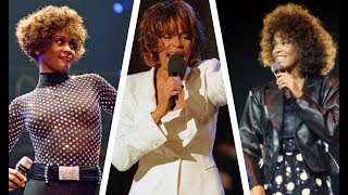 Whitney Houston - RARE Clips We NEED Full Footage Of!