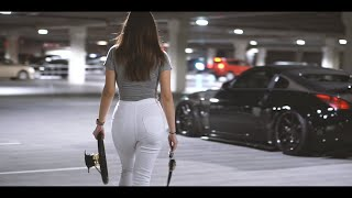 Driving the bagged Z (lady driven) thumbnail