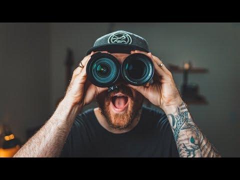 What Lens Should I Buy?!🤷♂️