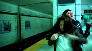 Video Knee Boots in a Girl Fight download MP3, 3GP, MP4, WEBM, AVI, FLV Juni 2018