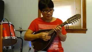 Đoản Xuân Ca - Thanh Sơn : Mandolin cover