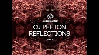 CJ Peeton - Feel for Me (Original Mix) - Stellar Fountain