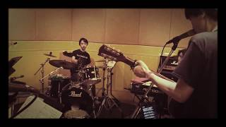 rehearsal footage of 「太陽と満月」 山田稔明 with 夜の科学オーケス...