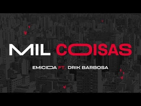 EMICIDA BAIXAR MUSICA ZOIAO PARA
