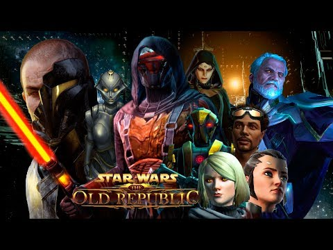 KOTFE: Return of Revan - Episode 1: The Alliance - The Movie