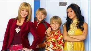 Сериал Disney - Все тип-топ, или жизнь Зака и Коди ( Эпизод 6 Cезон 1)