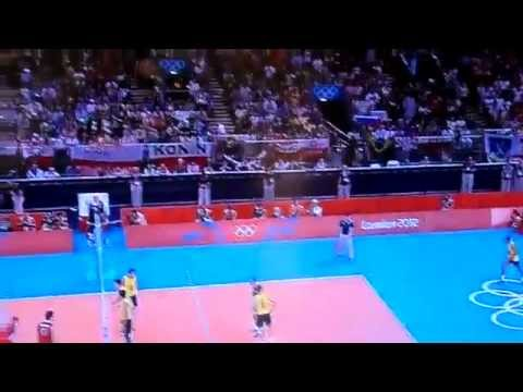 Волейбол России и мира - новости, фото, чемпионат, мужчины