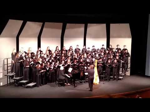 O Love ~ The Oakridge School A Cappella Choir