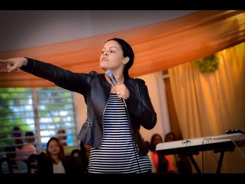 Congreso Mujeres Empoderadas: 3er. Mensaje; Pastora Yesenia Then