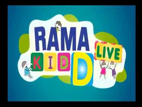 Rama Kid D Live | เคล็ดลับการดูแลลูกน้อย | 08 ก.ค. 58 (1/3)