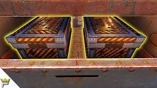 Rust - LATEST UNLOOTABLE BASE | Solo Duo Building