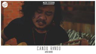 Ario Bimo - Candu Rindu #MusicSession