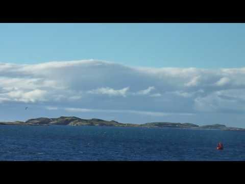 North Uist to Harris ferry