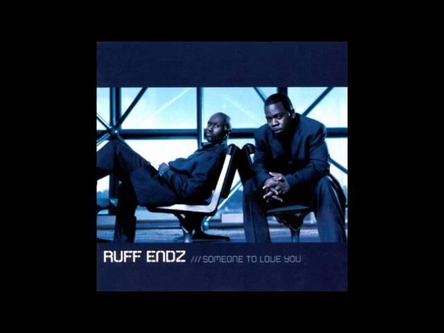 (Instrumental) Ruff Endz - Someone To Love You