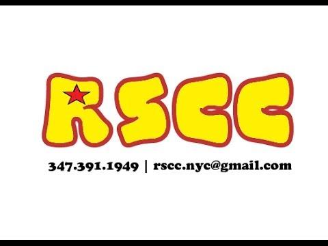 RSCC Fall 13' Semester