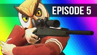 "Vanoss Gaming: ""The Unboxing"" - Episode 5"