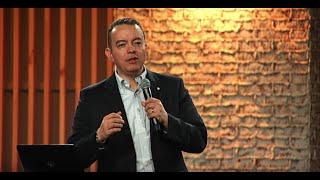 La Responsabilidad del Líder. | Círculo de Liderazgo | Pastor Rony Madrid