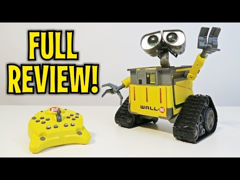 Pando DIY: How to Make Robot Wall E From Cardboard - YouTube
