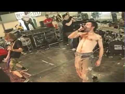 Lamb Of God  Black Label Live Hellfest 2003