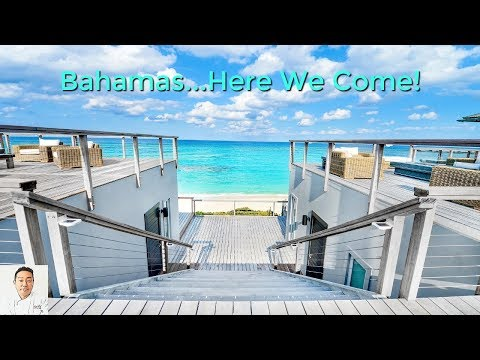 Getting Ready For A Weekend In The Bahamas | VLOG