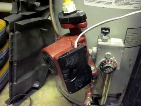 DIY Hot Water Space Heating Part 2