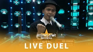 "Fandika ""Recovery"" 