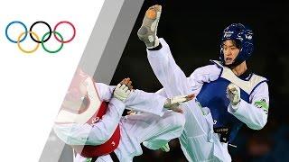 Dae-hoon Lee: My Rio Highlights
