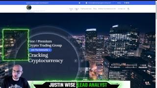 Breaking Bitcoin Market Update - Live Technical Analysis BTC ETH XRP LTC BCH
