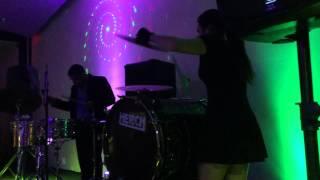 Download Tecno Banda Luna tocando El Sonidito MP3 song and Music Video