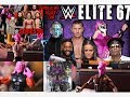 NEW WWE ELITE 67 + MORE UPCOMING FIGURES