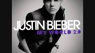 Kiss And Tell- Justin Bieber - With Lyrics