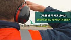 Careers at Aer Lingus