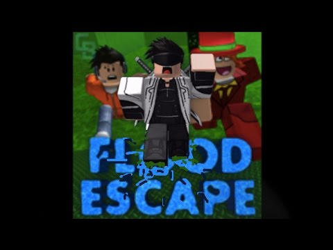 Flood Escape! (Part 1)