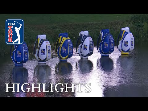 Highlights | Round 1 | RBC Canadian