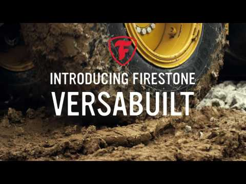 New Firestone Off-the-Road Radial Tire Line Offers Dependable Performance at an Affordable Price