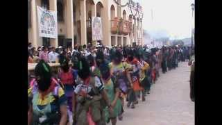EZLN. EN LAS MARGARITAS CHIAPAS