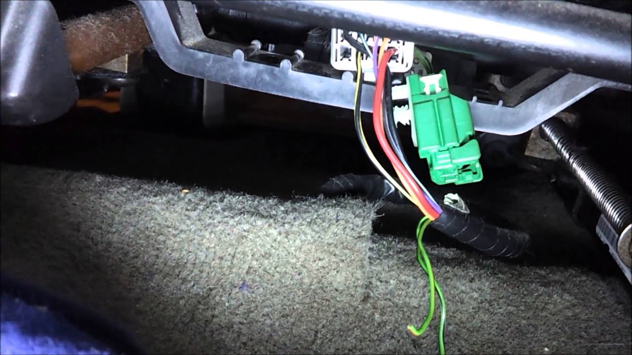 2002 Ford Explorer Airbag Warning Light Fix Youtube Focus Fuse Relay Box Location Video